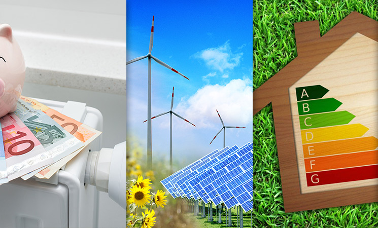 Comment conomiser De Lnergie  La Maison  Solutions
