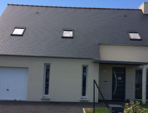 bio'bric: construction de maisons confortables et économes en énergie