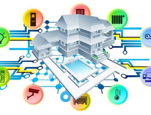 La domotique : pourquoi choisir une maison 2.0 ?